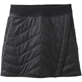 Prana Diva Wrap Skirt Dame black